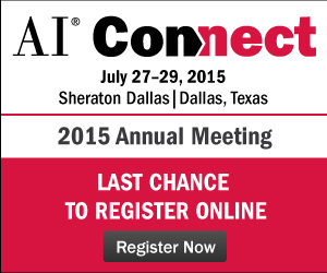 AI Connect - Last Chance to Register!
