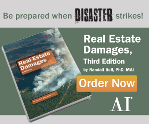 Real Estate Damages, Third Edition