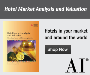 Hotel Market Analysis and Valuation