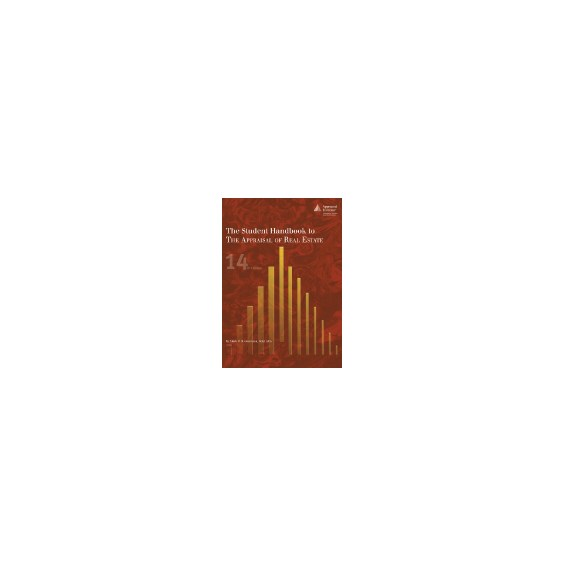 14th Edition Of The Appraisal Of Real Estate