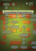 Exceeding Expectations: Producing Appraisal Reports and Services That Delight Clients