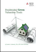Residential Green Valuation Tools