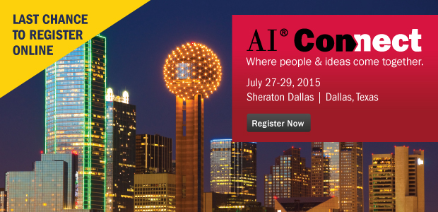 AI Connect - Last Chance to Register