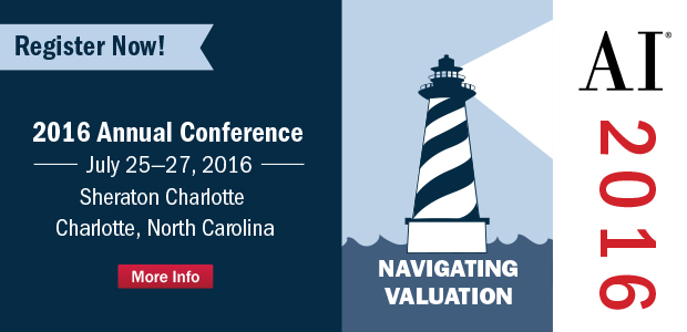 Register Now for the 2016 Annual Conference