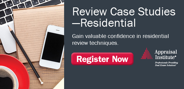 Review Case Studies - Residential