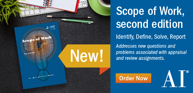 Buy Scope of Work, second edition Now!