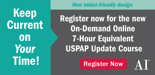 7-Hour Equivalent USPAP Update Course