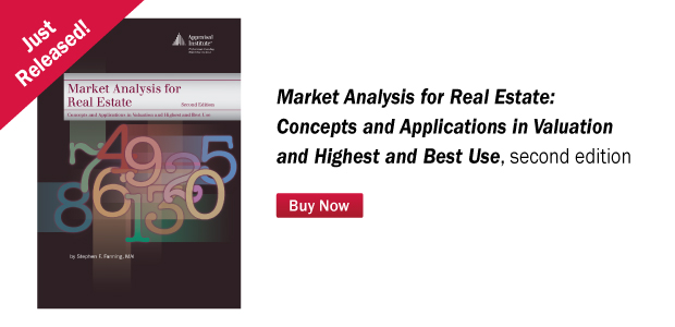 Market Analysis for Real Estate 2nd Edition