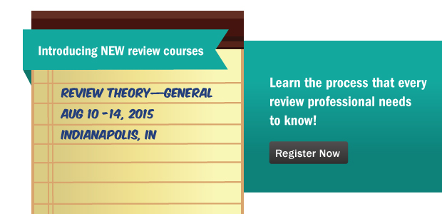 Review Theory - General