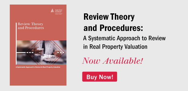 Review Theory and Procedures Released!