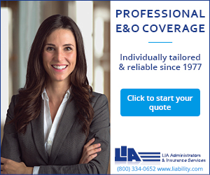 Professional E&O Coverage - Click to Start Your Quote