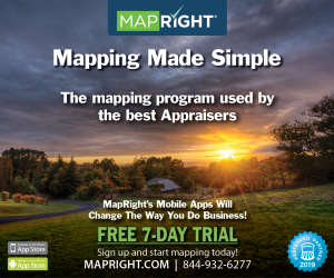MapRight - Mapping Made Simple