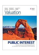 Valuation magazine