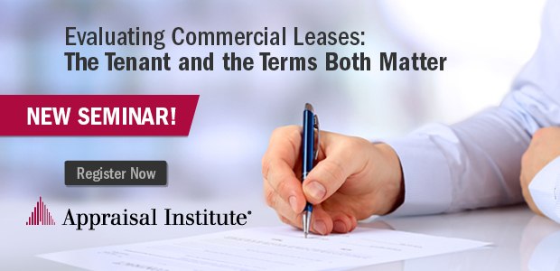Evaluating Commercial Leases