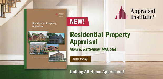 Residential Property Appriasal