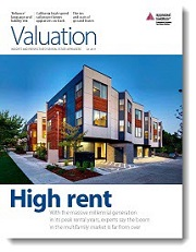 multifamily appraisal valuation