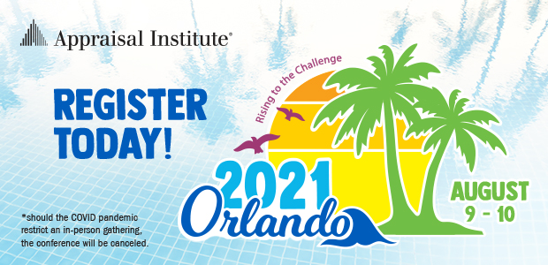 annual meeting 2021 orlando